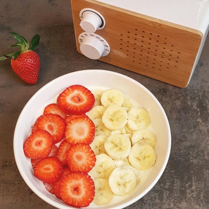 Erdbeeren-Liebhaber