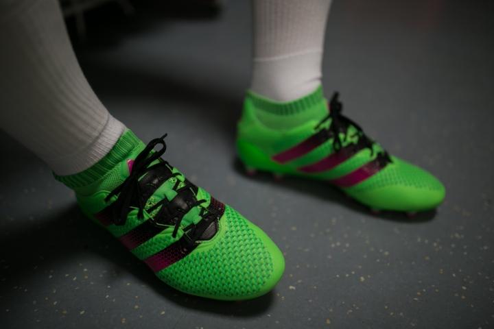 Adidas ACE16.1 Primeknit