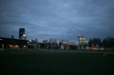Skyline Wien