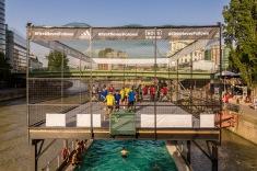ADIDAS BOSS VIENNA; © ADIDAS/FOTObyHOFER/CHRISTIAN HOFER, 25.6.2016